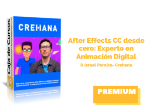 After Effects CC – Experto en Animación Digital