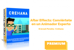 After Effects: Conviértete en un Animador Experto