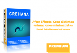After Effects: Crea animaciones minimalistas