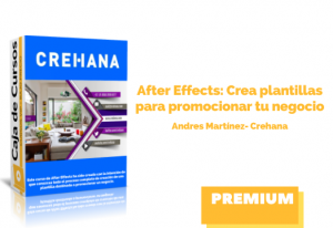 After Effects: Crea plantillas para tu negocio