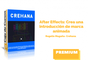 After Effects: Crea una Introducción de marca animada