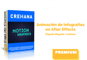 Animación de Infografías en After Effects