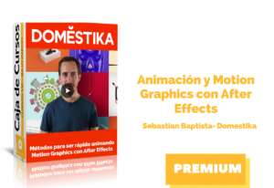 Animación y Motion Graphics con After Effects