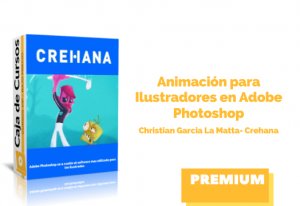 Animación para Ilustradores en Adobe Photoshop