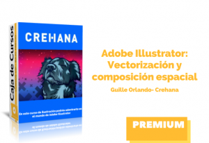 Adobe Illustrator: Vectorización y composición espacial