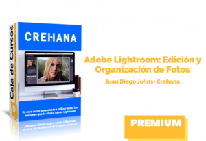 Adobe Lightroom: Edición y Organización de Fotos