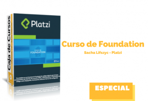 Curso de Foundation