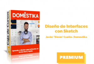 Diseño de Interfaces con Sketch