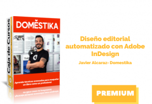 Diseño editorial automatizado con Adobe InDesign