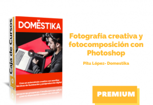Fotografía creativa y fotocomposición con Photoshop