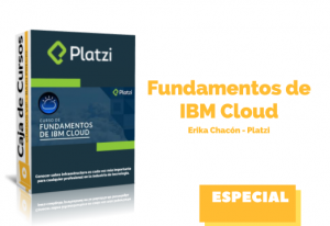 Fundamentos de IBM Cloud