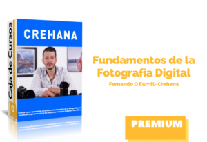Fundamentos de la Fotografía Digital