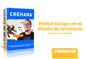Motion Design en el diseño de interfaces