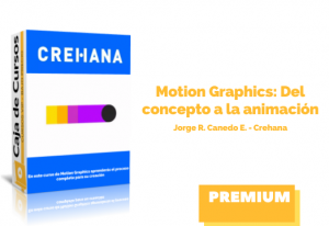 Motion Graphics Del concepto a la animación