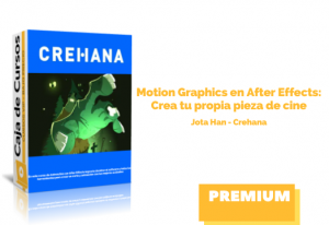 Motion Graphics en After Effects: Crea tu propia pieza de cine