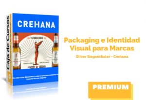 Packaging e Identidad Visual para Marcas
