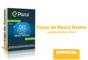 Curso de React Native