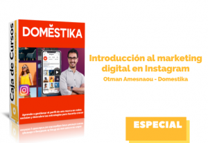 Introducción al marketing digital en Instagram